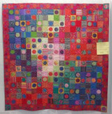 Losing My Marbles Quilt