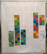 Colors of Friendship Quilt
