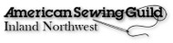 ASG (American Sewing Guild) - Inland Northwest Chapter
