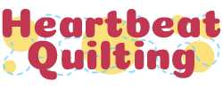 Heartbeat Quilting