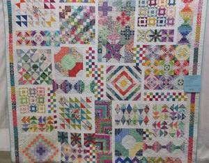 Long Time Gone Quilt