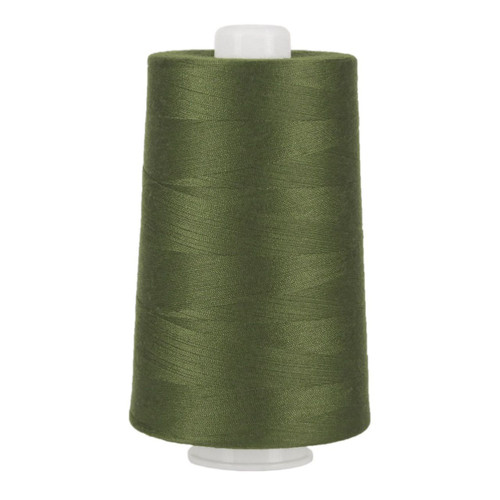 OMNI - 3085 - Grove - Cone - 6000 yds - Poly-wrapped Poly Core Serging & Quilting Thread