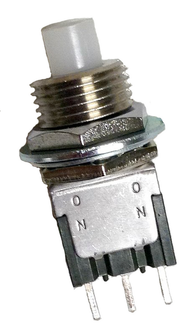 3 Prong - On/Off Switch - No Cap