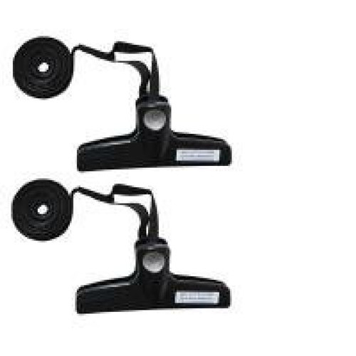 Grip-Lite Side Clamps - Set of 2