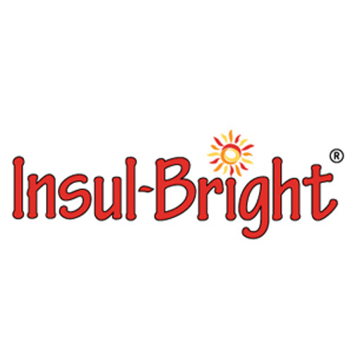 Insul-Bright - Insulated Polyester Needlepunched Batting