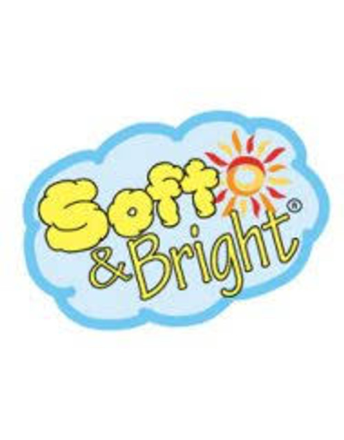 Soft & Bright - 100% Polyester Needlepunched Quilt Batting