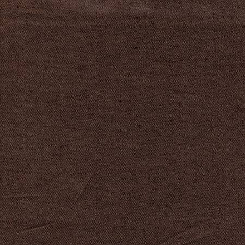 "Peppered Coffee Bean 108"" Cotton Wide Back Quilt Fabric by Pepper Cory"