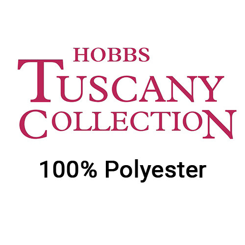 Hobbs Tuscany 100% Premium Polyester Quilt Batting