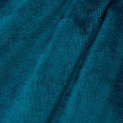 "Mallard 60"" Solid Minky Cuddle Fabric"