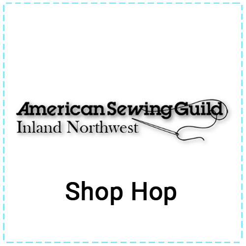 Annual ASG Spokane Area Shop Hop