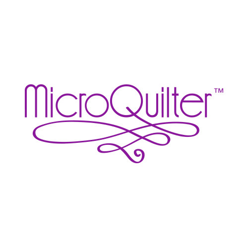 MicroQuilter Sample Color Card - 100 wt 2-ply Polyester Applique and Machine Quilting Thread
