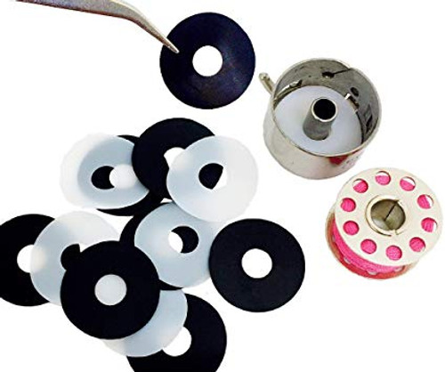 Magic Genie Bobbin Washers