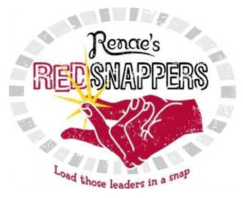 Renae's Red Snappers Quilt Loading System