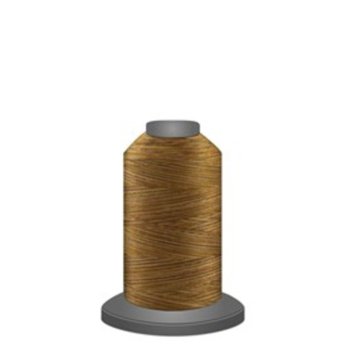 Affinity - Brunette - 60159 - Spool - 1000 yds - Variegated Poly No. 40 Embroidery & Quilting Thread