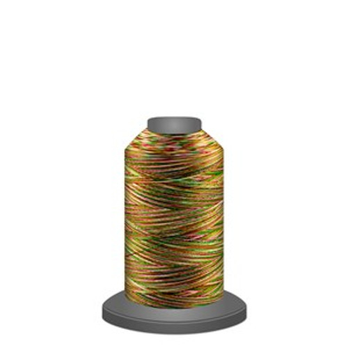Affinity - Christmas Blend - 60447 - Spool - 1000 yds - Variegated Poly No. 40 Embroidery & Quilting Thread