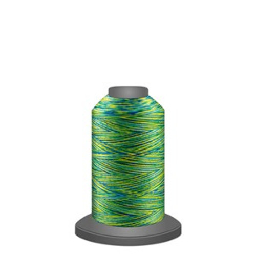 Affinity - Cyber - 60450 - Spool - 1000 yds - Variegated Poly No. 40 Embroidery & Quilting Thread