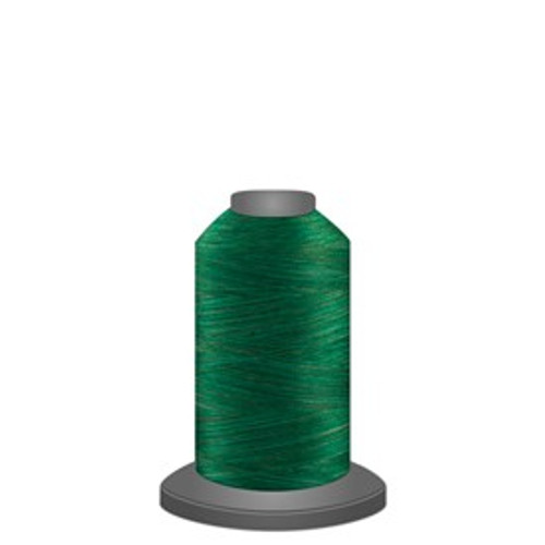 Affinity - Forest - 60150 - Spool - 1000 yds - Variegated Poly No. 40 Embroidery & Quilting Thread