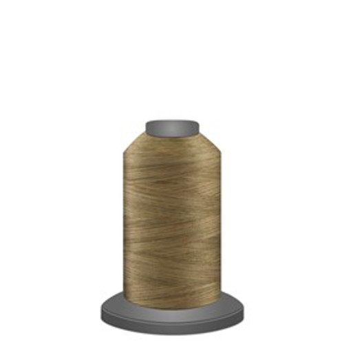 Affinity - Khaki - 60155 - Spool - 1000 yds - Variegated Poly No. 40 Embroidery & Quilting Thread