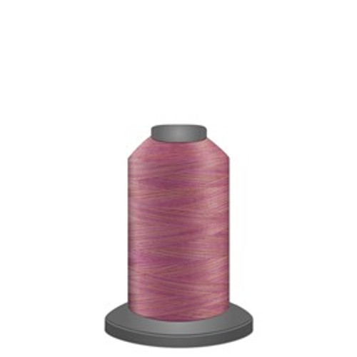 Affinity - Mauve - 60149 - Spool - 1000 yds - Variegated Poly No. 40 Embroidery & Quilting Thread