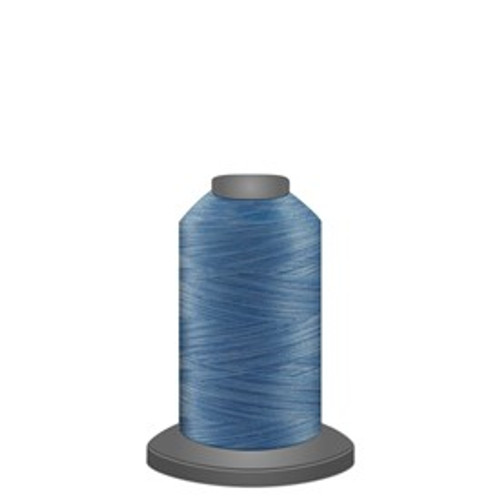 Affinity - Mineral - 60165 - Spool - 1000 yds - Variegated Poly No. 40 Embroidery & Quilting Thread