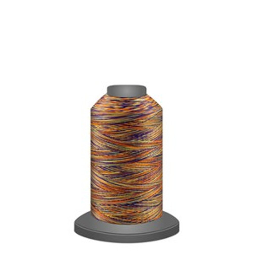 Affinity - Neon - 60454 - Spool - 1000 yds - Variegated Poly No. 40 Embroidery & Quilting Thread