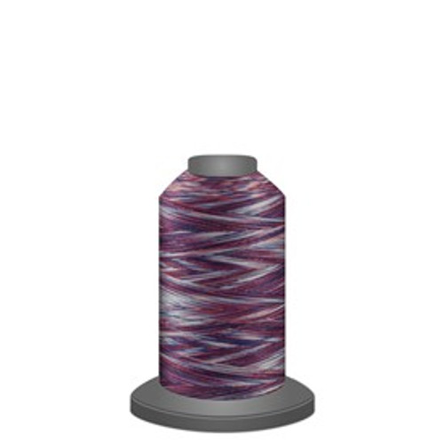 Affinity - Patriot - 60199 - Spool - 1000 yds - Variegated Poly No. 40 Embroidery & Quilting Thread