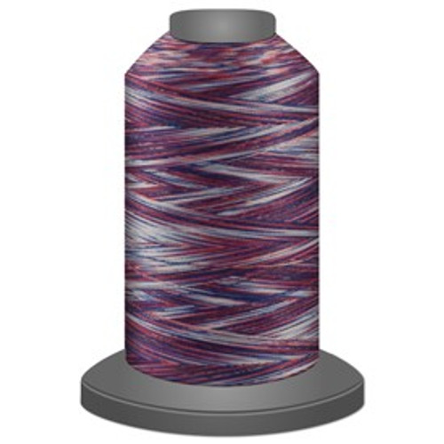 Affinity - Patriot - 60287 - Cone - 3000 yds - Variegated Poly No. 40 Embroidery & Quilting Thread