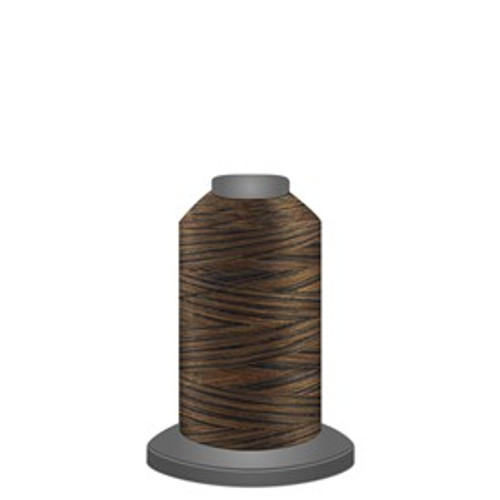 Affinity - Satin - 60157 - Spool - 1000 yds - Variegated Poly No. 40 Embroidery & Quilting Thread