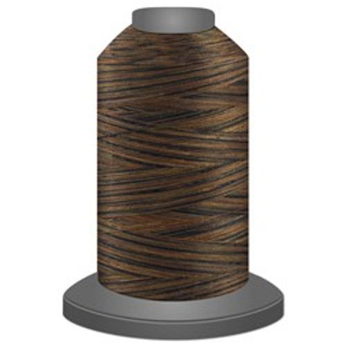 Affinity - Satin - 60288 - Cone - 3000 yds - Variegated Poly No. 40 Embroidery & Quilting Thread