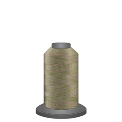 Affinity - Wheat - 60164 - Spool - 1000 yds - Variegated Poly No. 40 Embroidery & Quilting Thread