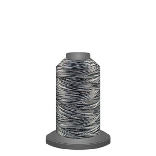 Affinity - Zebra - 60453 - Spool - 1000 yds - Variegated Poly No. 40 Embroidery & Quilting Thread