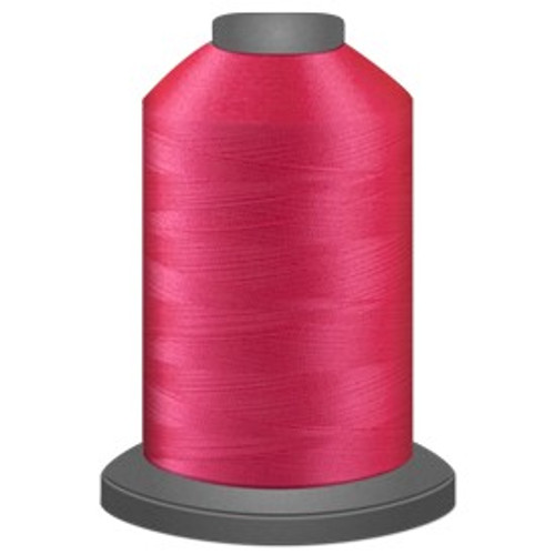 Glide - Rhododendron - 70205 - Cone - 5500 yds - Trilobal Poly No. 40 Embroidery & Machine Quilting Thread