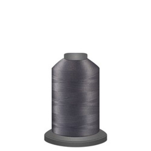 Glide - Cool Grey 7 - 10CG73 - Spool - 1100 yds - Trilobal Poly No. 40 Embroidery & Quilting Thread