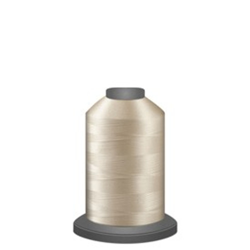 Glide - Linen - 10WG1 - Spool - 1100 yds - Trilobal Poly No. 40 Embroidery & Quilting Thread