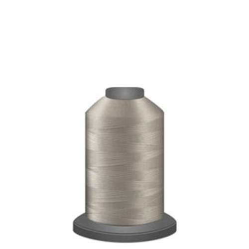 Glide - Warm Grey 4 - 10WG4 - Spool - 1100 yds - Trilobal Poly No. 40 Embroidery & Quilting Thread