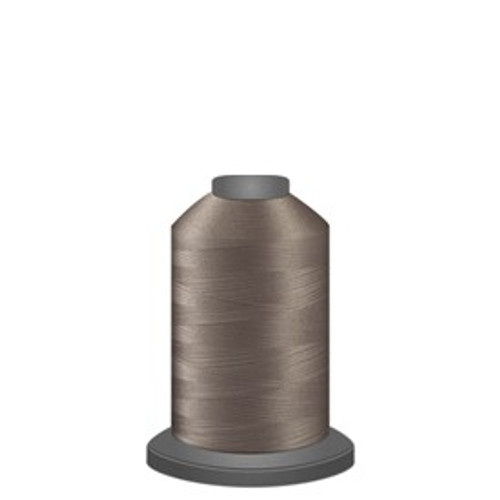 Glide - Warm Grey 6 - 10WG6 - Spool - 1100 yds - Trilobal Poly No. 40 Embroidery & Quilting Thread