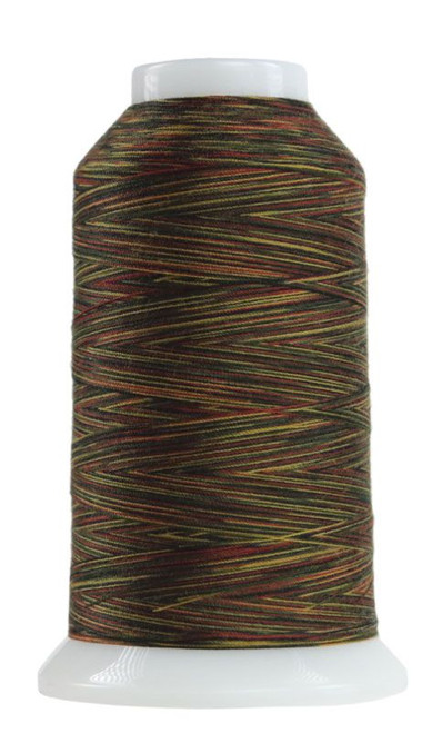 OMNI-V - 9145 - Nebuchadnezzar - Cone - 2000 yds - Poly-wrapped Poly Core Machine Quilting Thread