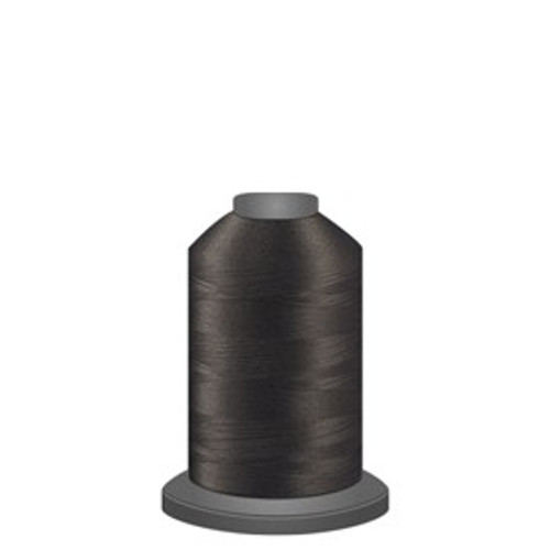 Glide - Warm Grey 11 - 1WG11 - Spool - 1100 yds - Trilobal Poly No. 40 Embroidery & Quilting Thread