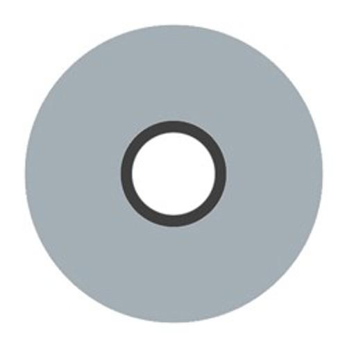 Magna-Glide Delights - Light Grey - 17543 - Style M - Jar of 10 - Magnetic PreWound Bobbins