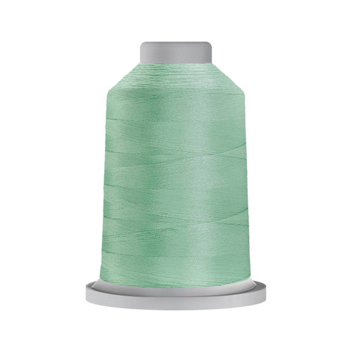 Glide - Magic Mint - 30317 - Cone - 5500 yds - Trilobal Poly No. 40 Embroidery & Machine Quilting Thread