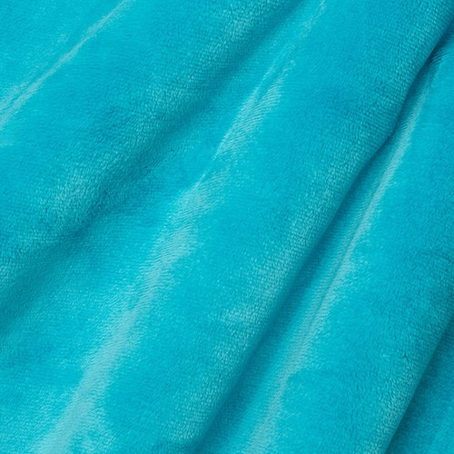 "Belize 90"" Solid Minky Cuddle Wide Back Fabric"