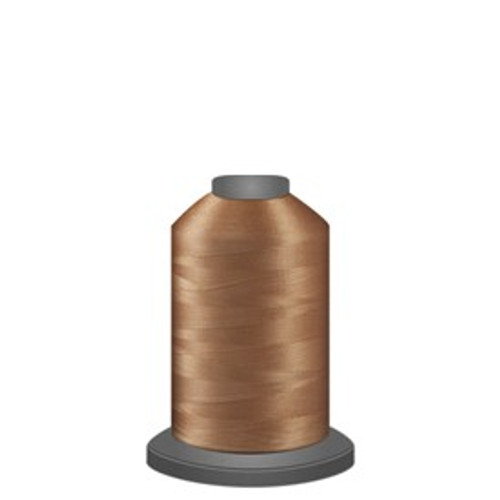 Glide - Apricot Blush - 20474 - Spool - 1100 yds - Trilobal Poly No. 40 Embroidery & Quilting Thread