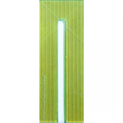 Straight Stitcher Longarm Ruler
