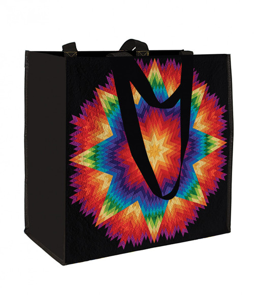 Supernova Eco Tote Bag - Designed by Judy Martin