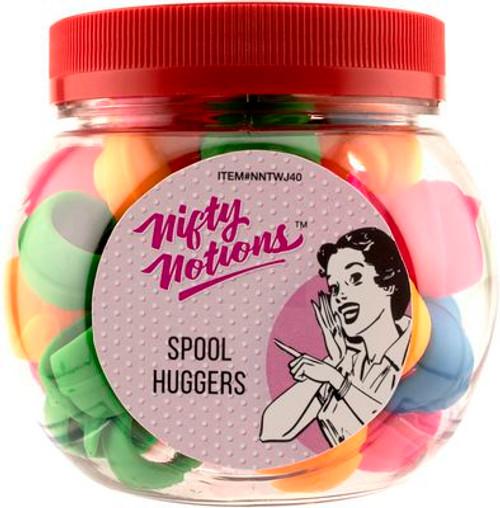 Spool Huggers - Assorted Colors