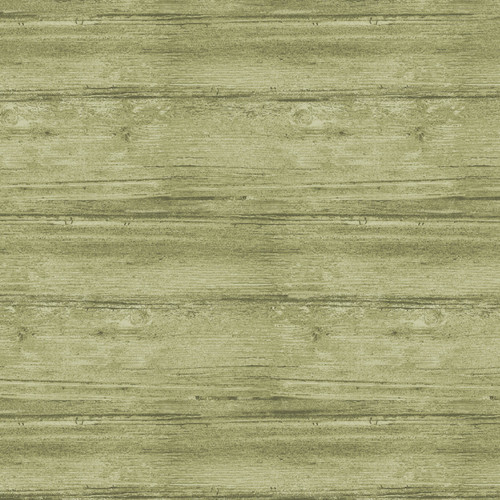 """Washed Wood Sea Grass 108"""" Cotton Wide Back Quilt Fabric"""