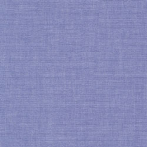 "Peppered Bluebell 108"" Cotton Wide Back Quilt Fabric by Pepper Cory"