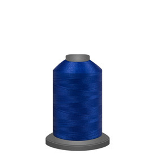 Glide - Bombay- 30287 - Spool - 1100 yds - Trilobal Poly No. 40 Embroidery & Machine Quilting Thread
