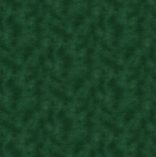"Equipoise Deep Forest 118"" Cotton Wide Back Quilt Fabric"