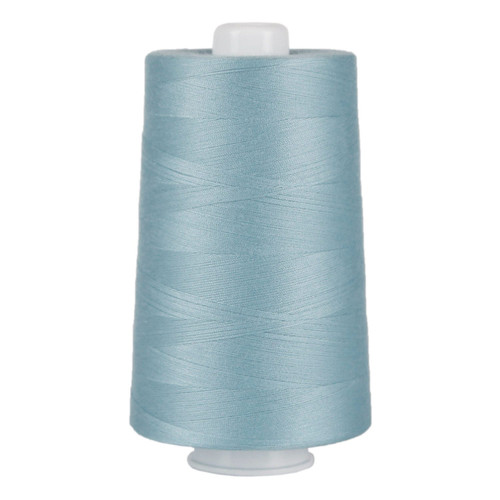 OMNI - 3088 - Skyward- Cone - 6000 yds - Poly-wrapped Poly Core Serging & Machine Quilting Thread